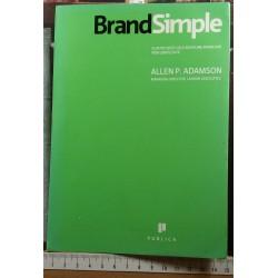 Allen P. Adamson - Brandsimple