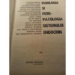 I. Teodorescu Exarcu - Fiziologia si fiziopatologia sistemului endocrin