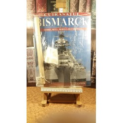 "Revista ""Cuirasatul Bismark"" Nr. 14"
