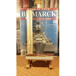 "Revista ""Cuirasatul Bismarck"" Nr. 15"