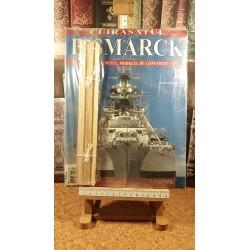 "Revista ""Cuirasatul Bismarck"" Nr. 17"