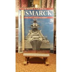 "Revista ""Cuirasatul Bismarck"" Nr. 7"