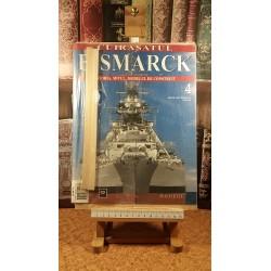 "Revista ""Cuirasatul Bismarck"" Nr. 4"