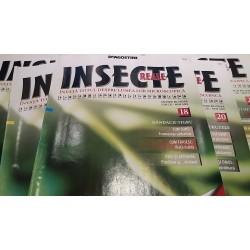 """Reviste """"Insecte reale"""" (fara esantion)"""