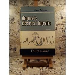 Carol Marcu - Diagnostic electrocardiografic