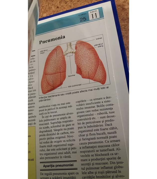 Enciclopedia sanatatii. Medicul de familie