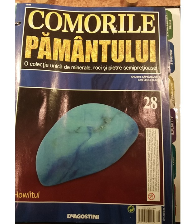 Comorile pamantului