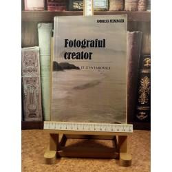 Andreas Feininger - Fotograful creator