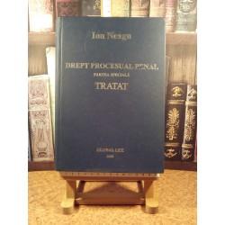 Ion Neagu - Drept procesual penal Partea speciala Tratat