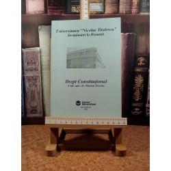 Marian Enache - Drept constitutional