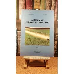 Andrei Wehry - Amenajari hidroameliorative vol. I
