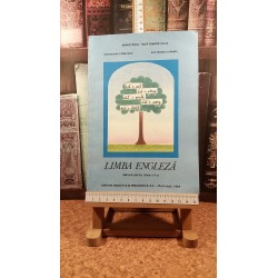 Georgiana Farnoaga - Limba engleza manual pentru clasa a II a