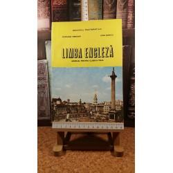 Georgiana Farnoaga - Limba engleza manual pentru clasa a VIII a