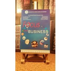 Roxana Emanuela Dude - Focus on Business