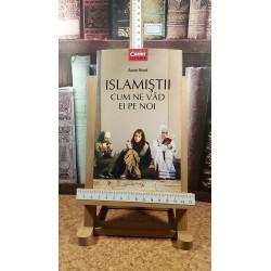 Anne Nivat - Islamistii cum ne vad ei pe noi