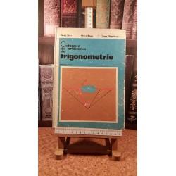 Marius Stoka - Culegere de probleme de trigonometrie pentru licee