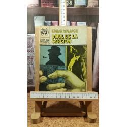 Edgar Wallace – Omul de la Carlton