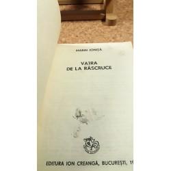 Marin Ionita - Vatra de la rascruce