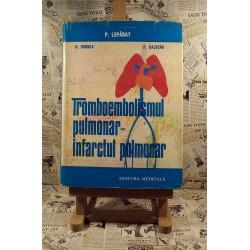 P. Lepadat - Tromboembolismul pulmonar - Infarctul pulmonar