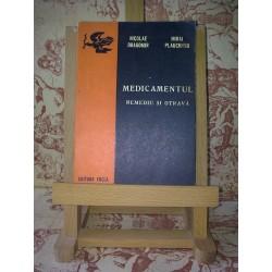 Nicolae Dragomir – Medicamentul remediu si otrava