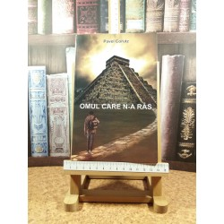Pavel Corut - Omul care n-a ras
