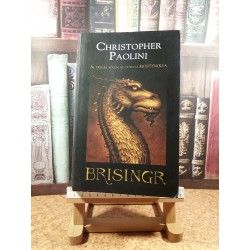 Christopher Paolini - Mostenirea Vol. III Brisingr
