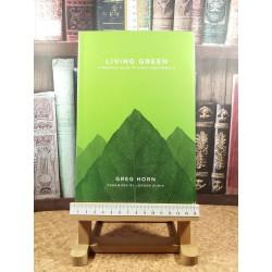 Greg Horn - Living green