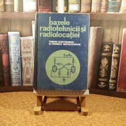 Bazele radiotehnicii si radiolocatiei Tuburi electronice si tehnica impulsurilor
