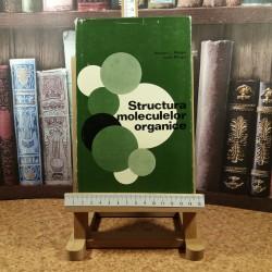 N. L. Allinger - Structura moleculelor organice