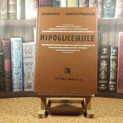 I. Mincu - Hipoglicemiile