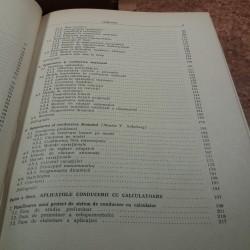 E. S. Savas - Conducerea cu calculatoare a proceselor industriale Vol. I