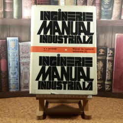 H. B. Maynard - Manual de inginerie industriala Vol. I