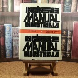 H. B. Maynard - Manual de inginerie industriala Vol. I