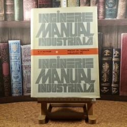 H. B. Maynard - Manual de inginerie industriala Vol. II