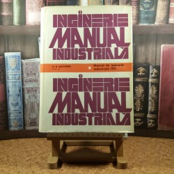 H. B. Maynard - Manual de inginerie industriala Vol. IV