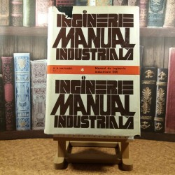 H. B. Maynard - Manual de inginerie industriala Vol. III