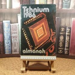Almanah Tehnium 1986
