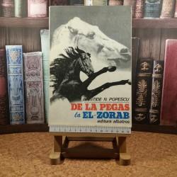 Aristide N. Popescu - De la Pegas la El-Zorab