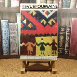 Revue Roumaine 10/1984
