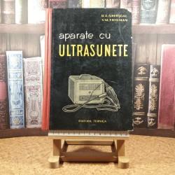 D. A. Ghersgal - Aparate cu Ultrasunete