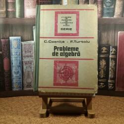 Cezar Cosnita - Probleme de algebra