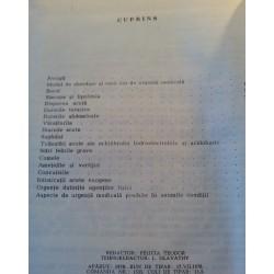 Roman Vlaicu - Practica urgentelor medicale vol. I