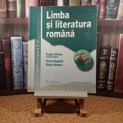 Eugen Simion - Limba si literatura romana manual pentru clasa a X a
