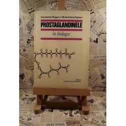 Exacustodian Pausescu - Prostaglandinele in biologie