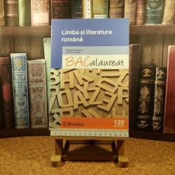 Mihaela Georgescu - Bacalaureat Limba si literatura romana 120 de teste