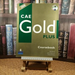 Nick Kenny - CAE Gold plus Coursebook Completata