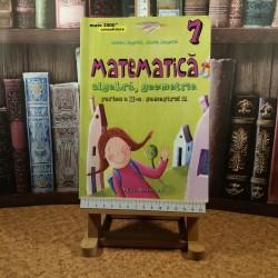 Anton Negrila - Mate2000+ consolidare Matematica algebra, geometrie clasa 7 Partea II semestrul 2