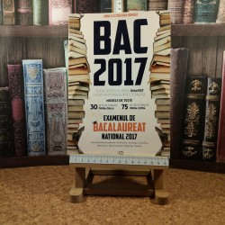 Adrian Nicolae Romonti - Limba si literatura romana Examenele de Bacalaureat national 2017 Profil Umanist