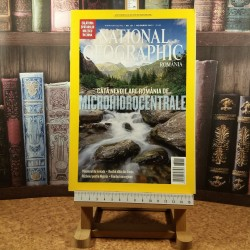National Geographic Noiembrie 2013 Nr. 127