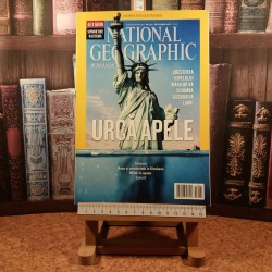 National Geographic Septembrie 2013 Nr. 125
